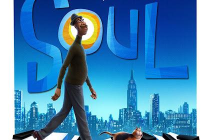 Soul (2020) Sinopsis, Informasi