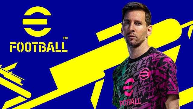 Spesifikasi PC untuk Memainkan eFootball 2022