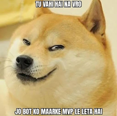 Bro Tu Vahi Hai Na - Tu Vahi Hai Na Bro/ Vro Meme