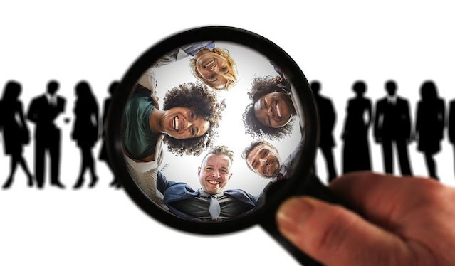what information is included in a background check personal history lookup data record
