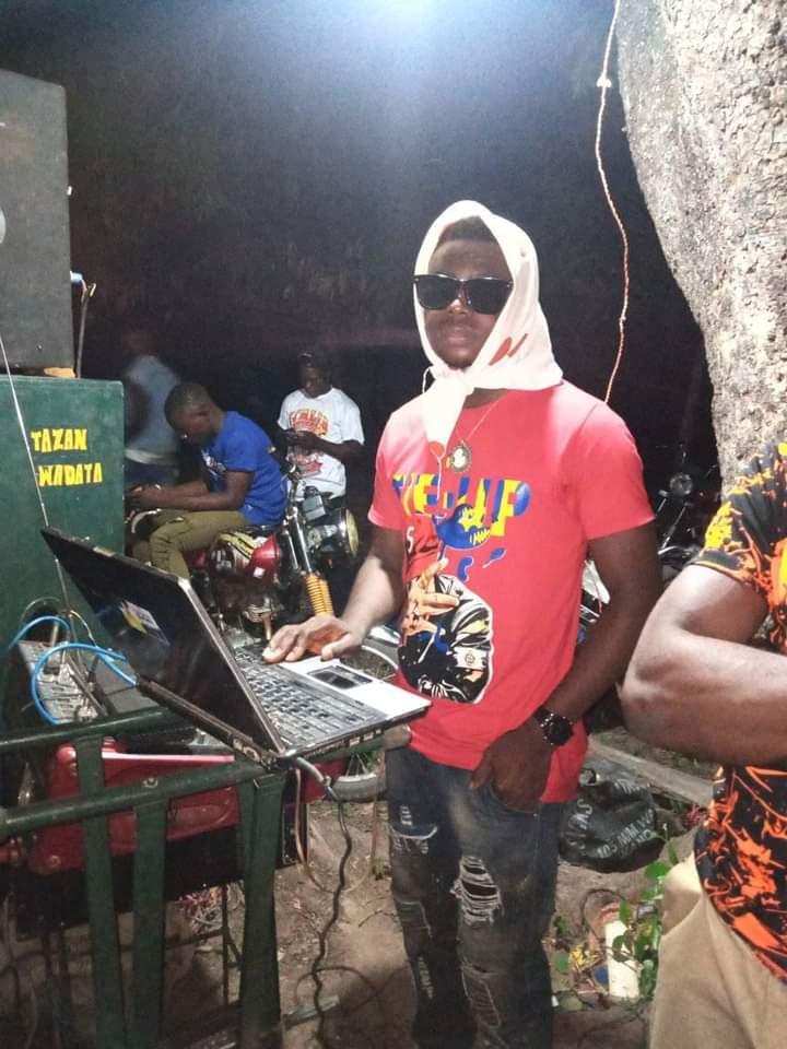 [DJ linkup] All you should know about Dj Rish - Biography of DJ Rish #Arewapublisize