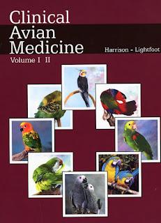Clinical Avian Medicine 2-Volume Set