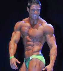 South-africa-bodybuilder