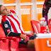 Chivas se queda sin Brizuela