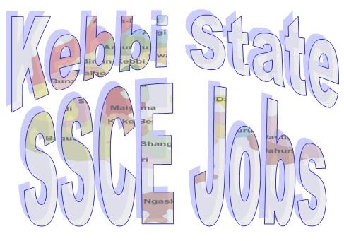 SSCE Jobs in Kebbi State 2021/2022 / Nigeria Best SSCE Jobs4U