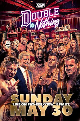 AEW Double Or Nothing 2021 PPV 720p   480p WEBRip 1.8Gb   950Mb x264