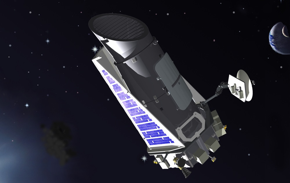 Orbiter.ch Space News: NASA's Kepler Mission Discovers ...