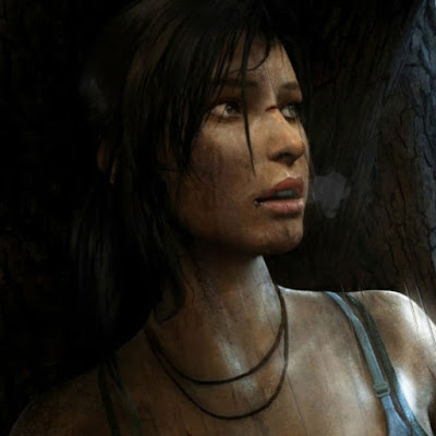 TR - Tomb Raider Wallpaper Engine
