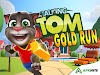 Talking Tom Gold Run MOD APK for Android (Unlimited Money)
