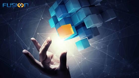 Blockchain application development in Oman