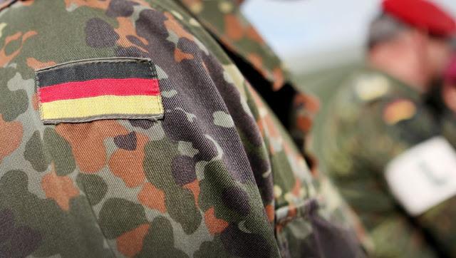 У Німеччині готували військовий переворот за участю спецслужб РФ