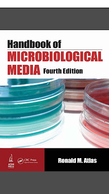 [EBOOK] Handbook of MICROBIOLOGICAL MEDIA, Ronald M. Atlas, Published by CRC PRESS