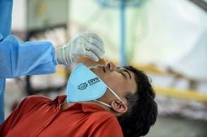 43,114 casos confirmados de coronavirus en RD; 1,199 fueron este viernes