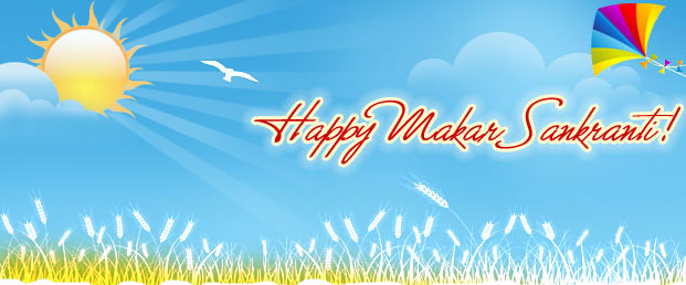 Makar Sankranti Wallpaper for whatsapp