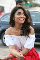 Shriya Saran looks super cute in off shoulder top and Red Skirt ~  Exclusive Celebrities Galleries 053.JPG
