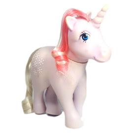 My Little Pony Powder Year Three Int. Unicorn Ponies II G1 Pony