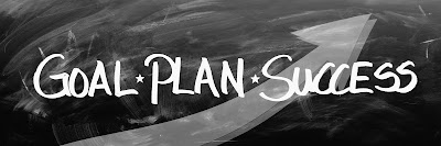 Sukses Harus Ada Rencana & Target