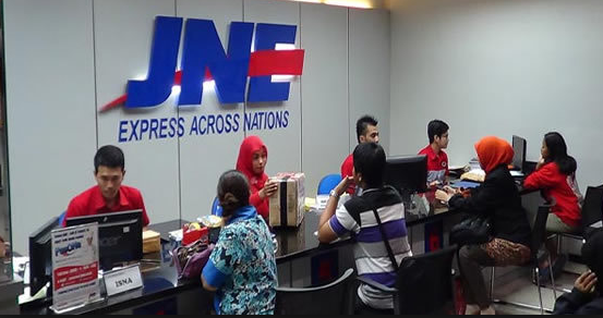 Call Center JNE Customer Service Selama 24 Jam 2018