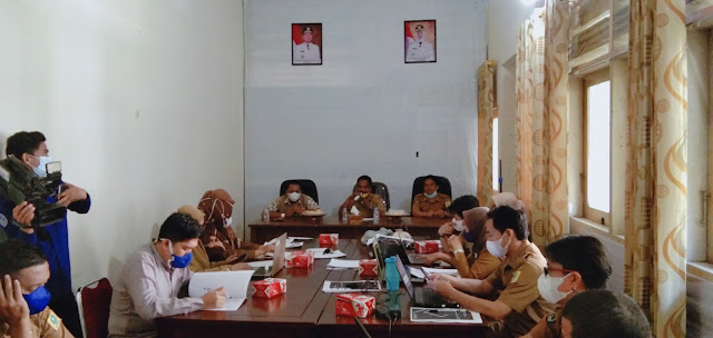 Balitbang Gelar Pelatihan Penyusunan Profil Inovasi Daerah