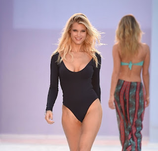Lybethras Debuts Women's Swimwear