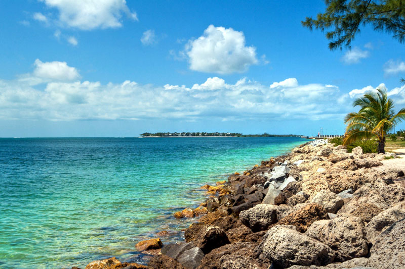 The Best Beaches in Key West, Florida