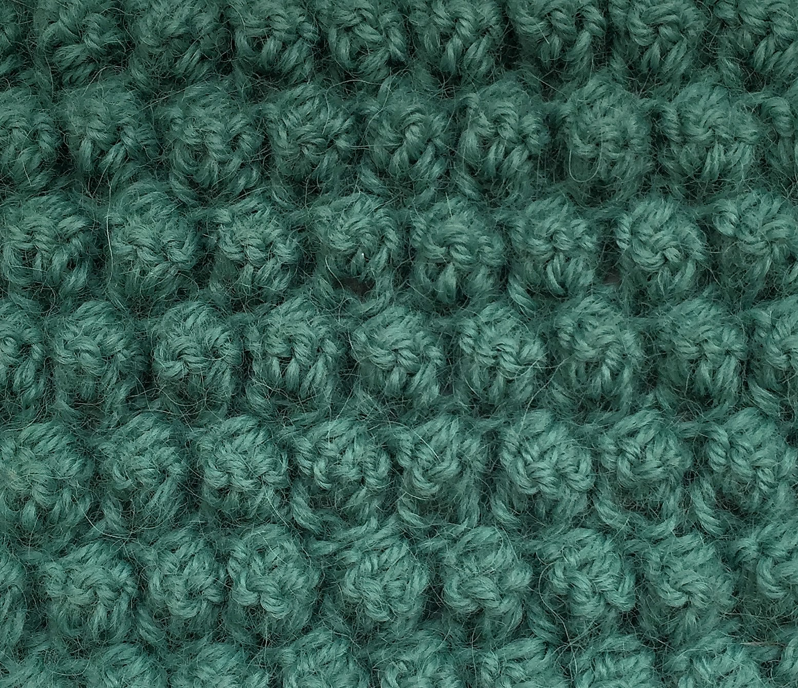 Textured Knits Gooseberry Stitch