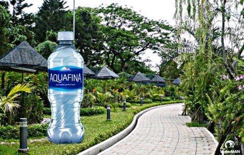 Đại Lý Aquafina Đóng Thùng 500 ML, 5L Chính Hãng Tận Nhà Quận 6
