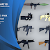 Low Poly FPS Pack Unity Assets