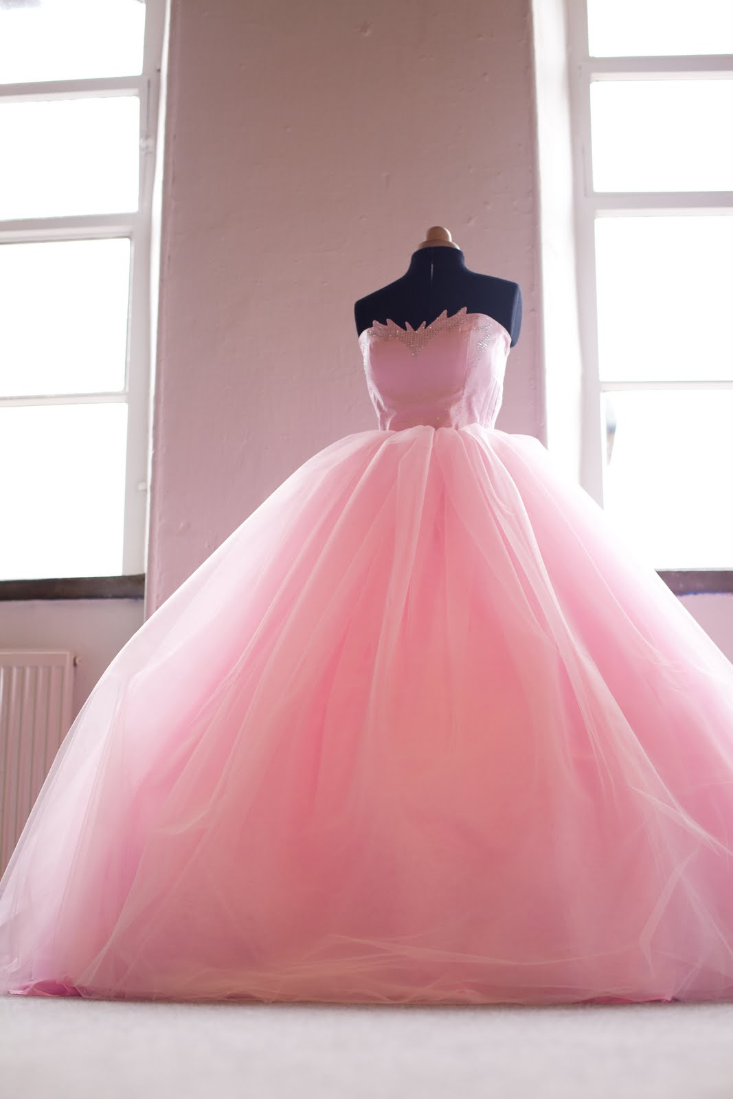 No. 9: My Very Big Fat Gypsy Style Prom Dress