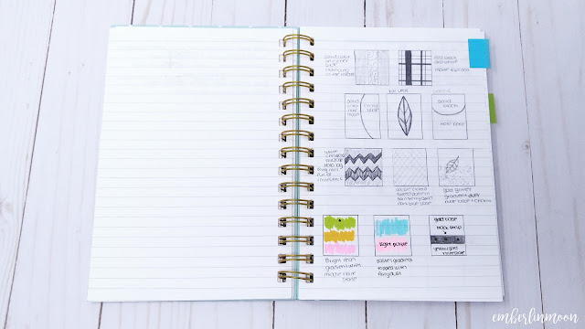 7 Ways to Use Your Notebooks