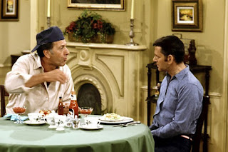 The Odd Couple television show Jack Klugman Tony Randall