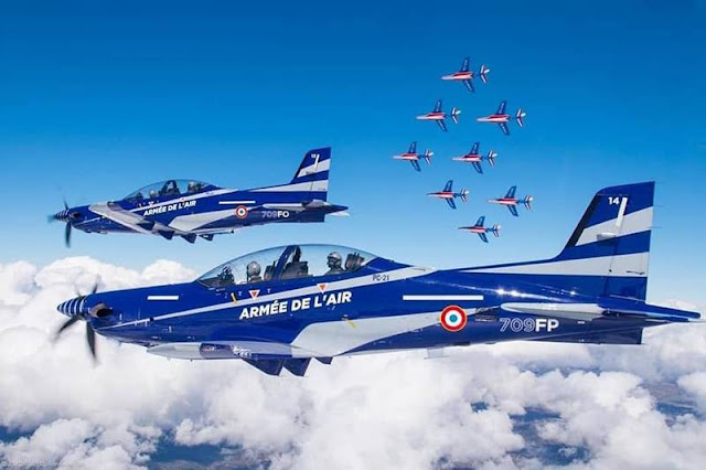 turboprop jet market trainer aircraft