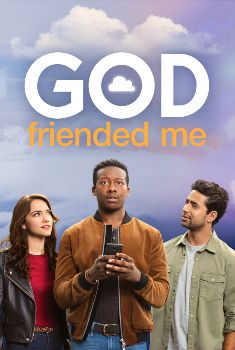 God Friended Me 2ª Temporada Torrent – WEB-DL 720p/1080p Legendado<