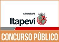Concurso Prefeitura de Itapevi SP