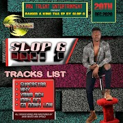 [Extended play] Slop G - Raised a King tha EP (5 tracks) #Arewapublisize