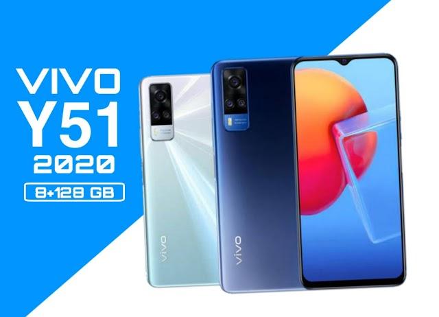 Vivo Y51 মোবাইলের দামসহ বিস্তারিত তথ্য | Vivo Y51 A Full Specification