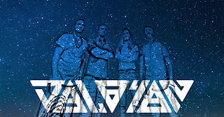 Jalayan logo, band photo