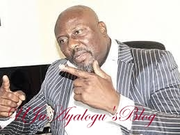 NNPC 'Operating Illegal Account' - Senator Dino Melaye Raises Alarm At The National Assembly