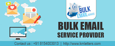 Bulk Email Services in Jaipur