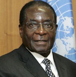 Zimbabwean Ex President, Robert Mugabe Has Passed Away ( sad news)
