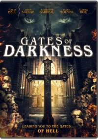 Gates Of Darkness (2019) Hindi Dubbed Dual Audio 300mb Movies 480p