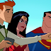 Justice League Action - S01E01E02 [1080p] [Dual]