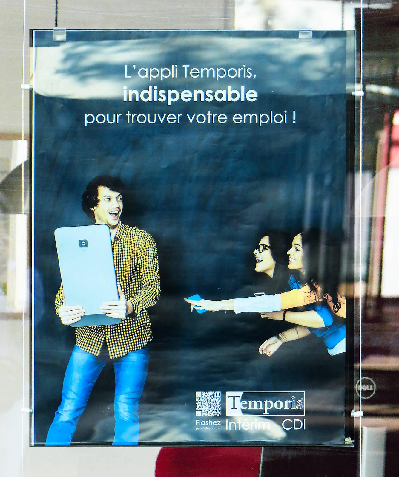 Appli Temporis - Agence Tourcoing Centre