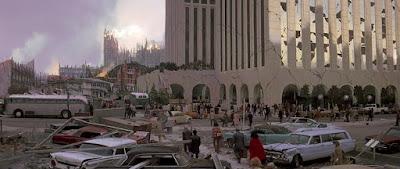 Terremoto | 1974 | Earthquake