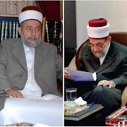 Al-Fatihah Buat Syeikh Dr Nuruddin 'Itr
