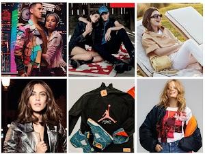 Actualités Mode/Beauté: Mois de Janvier