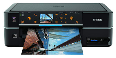 copy and print photos that exceed lab quality Epson Stylus Photo PX720WD Driver Downloads