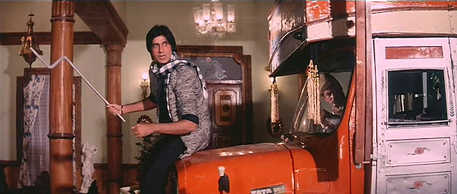 Gangaa Jamunaa Saraswathi 1988 Hindi 720p DVDRip