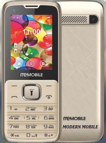 memobile power 5000i flash file
