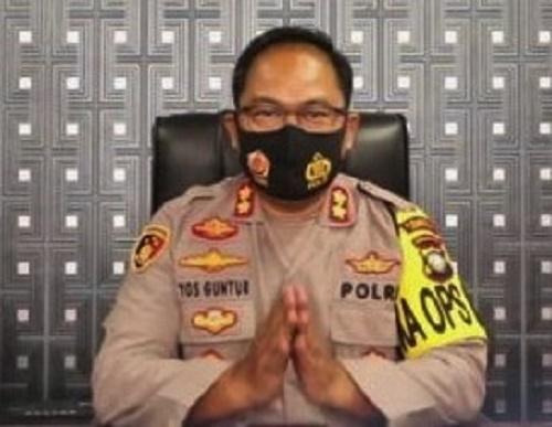 Polresta Barelang Menjamin Keamanan dan Kesehatan Masyarakat Selama Pilkada Serentak 2020